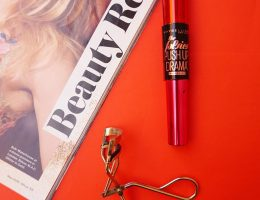 That time of the year? Here's our Maybelline Push Up Drama Mascara Review to help you decide if this should be next on your to-buy list.