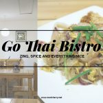 Go Thai Bistro, now Lil Thai, is a restaurant in Lipa City.