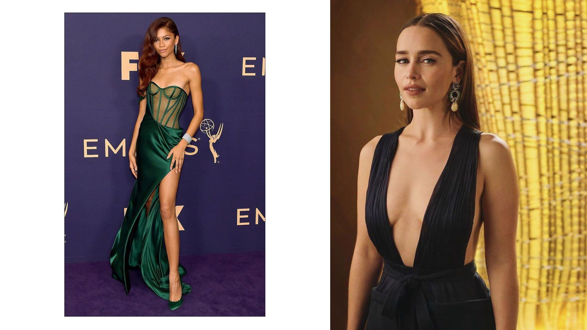 Emmys 2019 Style Standouts