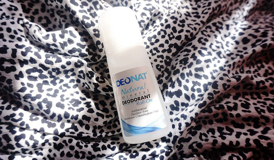 Here's a Deonat review for all of you looking to transition to using a natural deodorant.