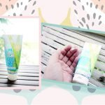 We went lakeside sometime this week, which is the perfect time to try the Fresh Jeju Aloe Ice UV Sunblock. Here's my review.