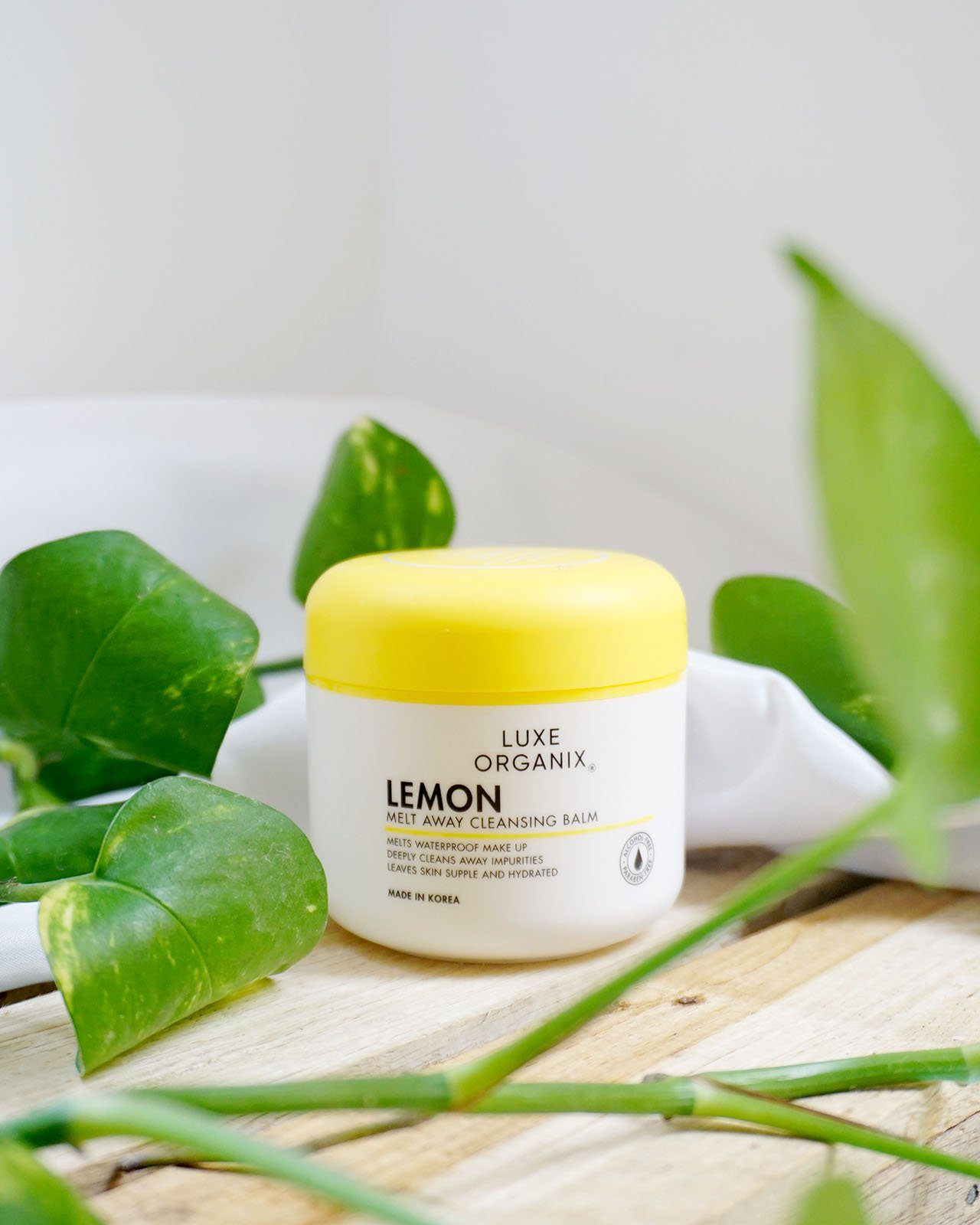 This Inexpensive Cleansing Balm Is My New Go-To