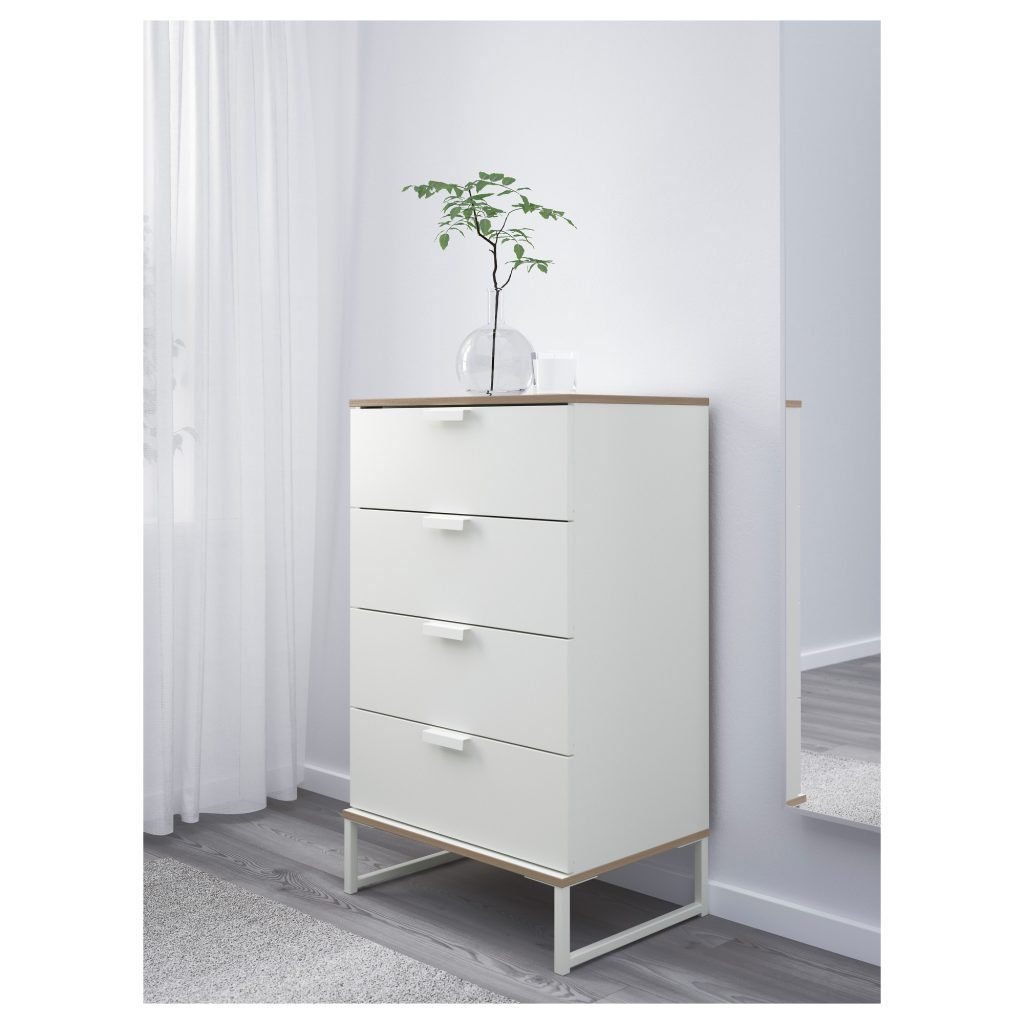 Trysil chest of drawers