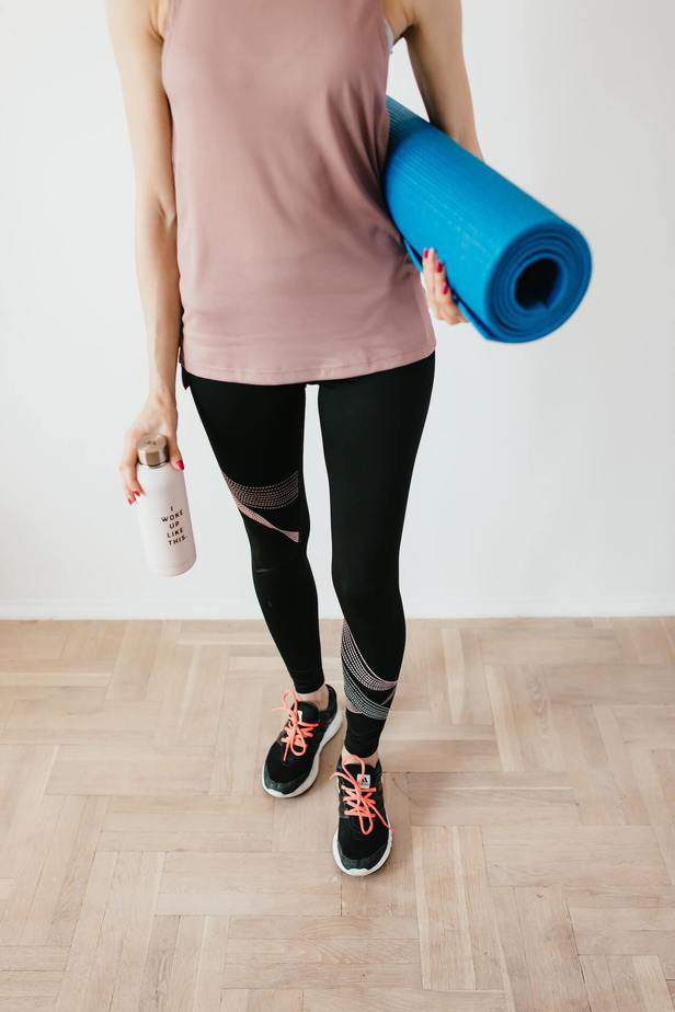 love handle workouts free at home