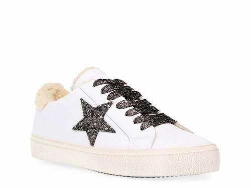 Steve Madden Polarize Star Sneaker
