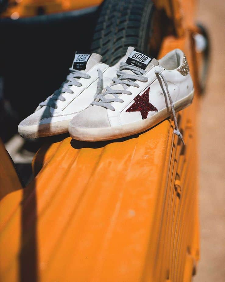 Here's where you can get the best Golden Goose dupes.