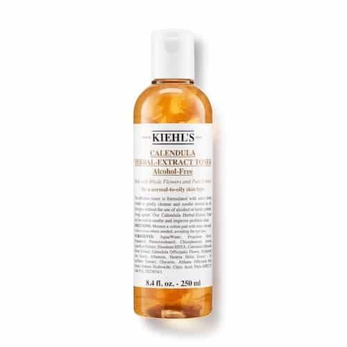 Kiehl's Calendula Herbal-Extracted Toner