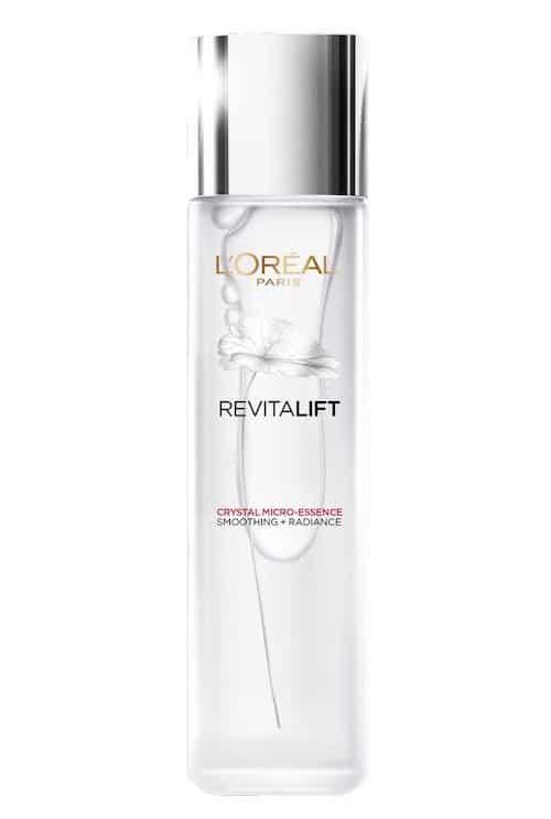 L'Oreal Paris Revitalift Crystal Micro Essence